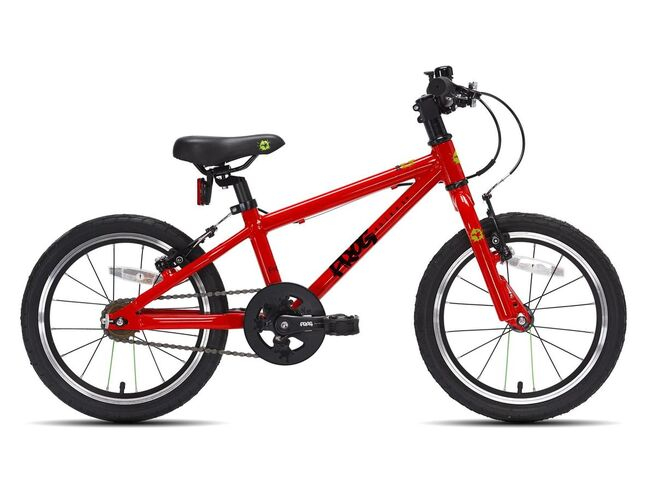 FROG 48 Kids Bike  Red  click to zoom image
