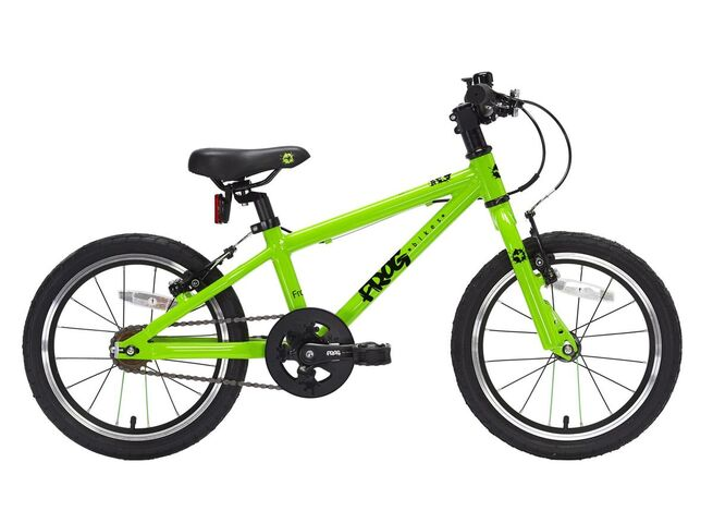 FROG 48 Kids Bike  Green  click to zoom image