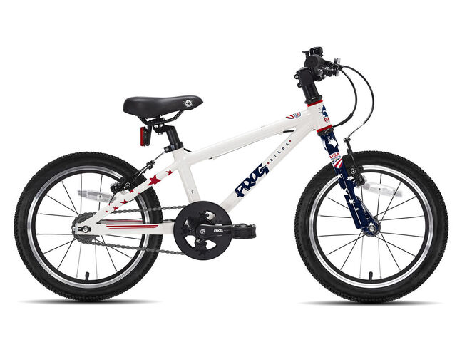 FROG 48 Kids Bike  USA  click to zoom image