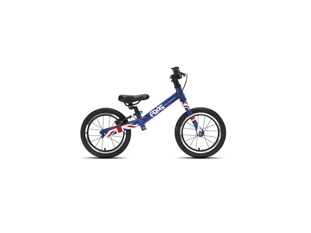 FROG Tadpole Plus Balance Bike click to zoom image