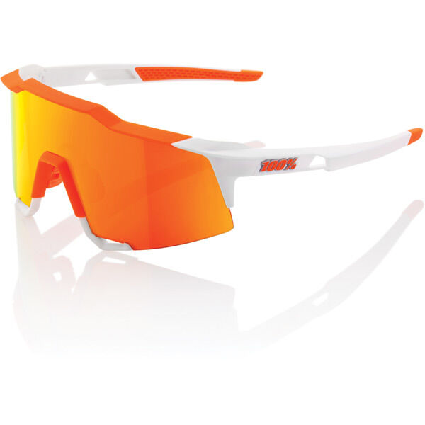 100% Speedcraft HiPER Red Mirror Lens click to zoom image