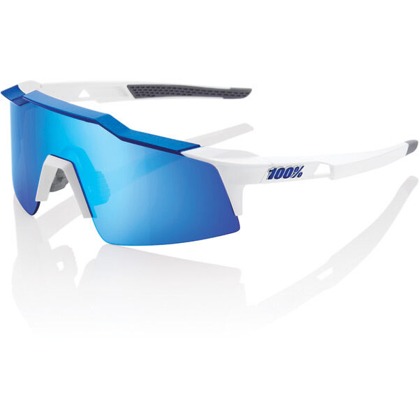 100% Speedcraft SL HiPER Blue Mirror Lens click to zoom image
