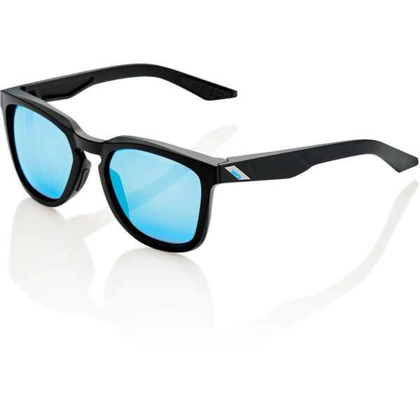 100% Hudson HiPER Blue Mirror Lens click to zoom image