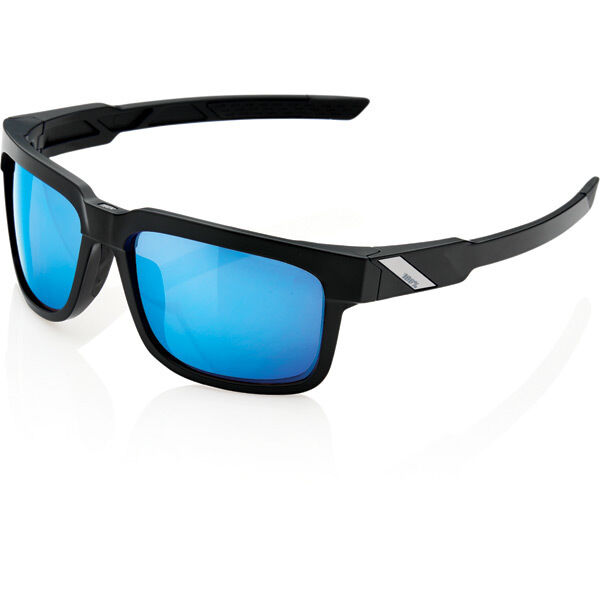100% Type-S HiPER Blue Mirror Lens click to zoom image