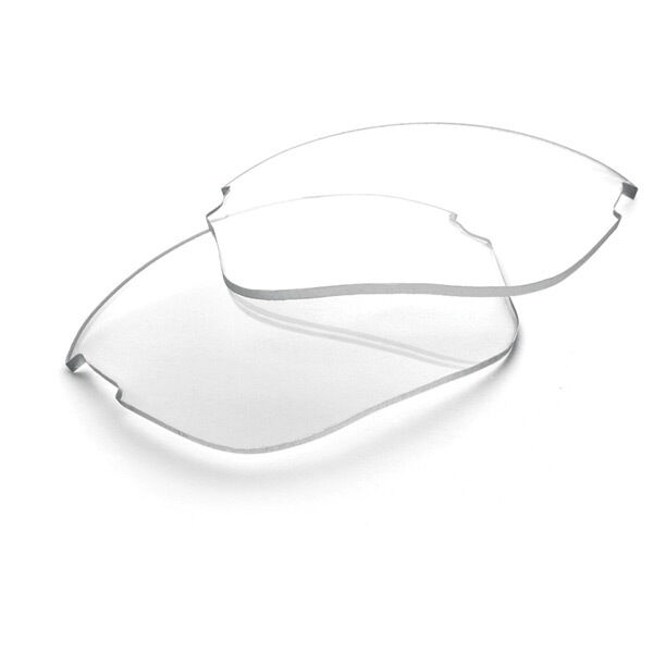 100% Sportcoupe Replacement Lens - Clear click to zoom image