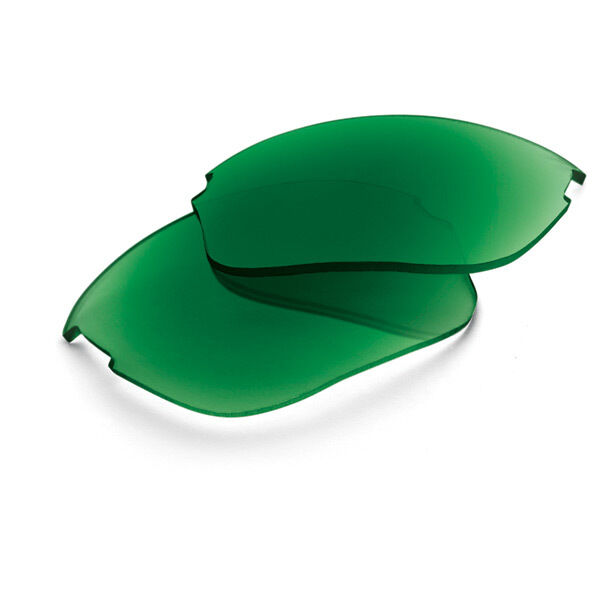 100% Sportcoupe Replacement Lens - Green Mirror click to zoom image