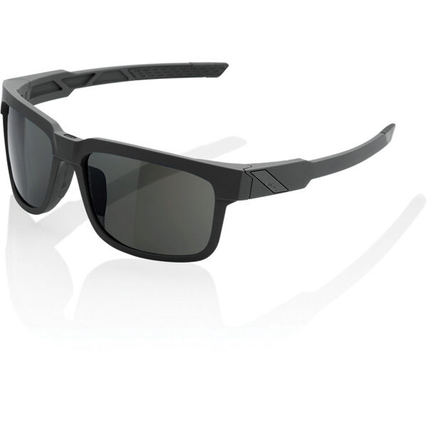 100% Type-S - Matte Translucent Olive Slate - Grey PEAKPOLAR Lens click to zoom image