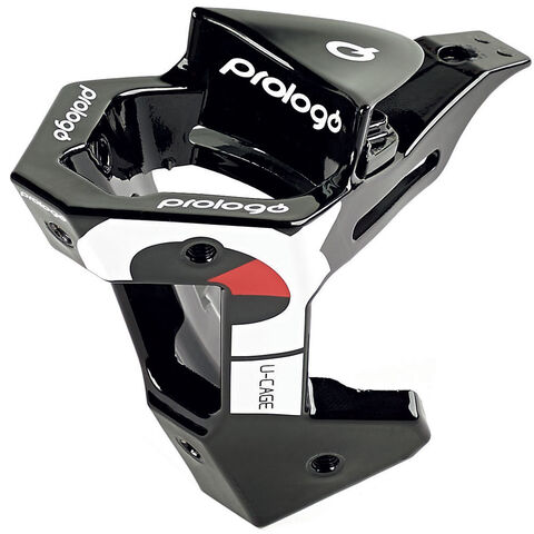 PROLOGO U-Cage Saddle Mounted Cage