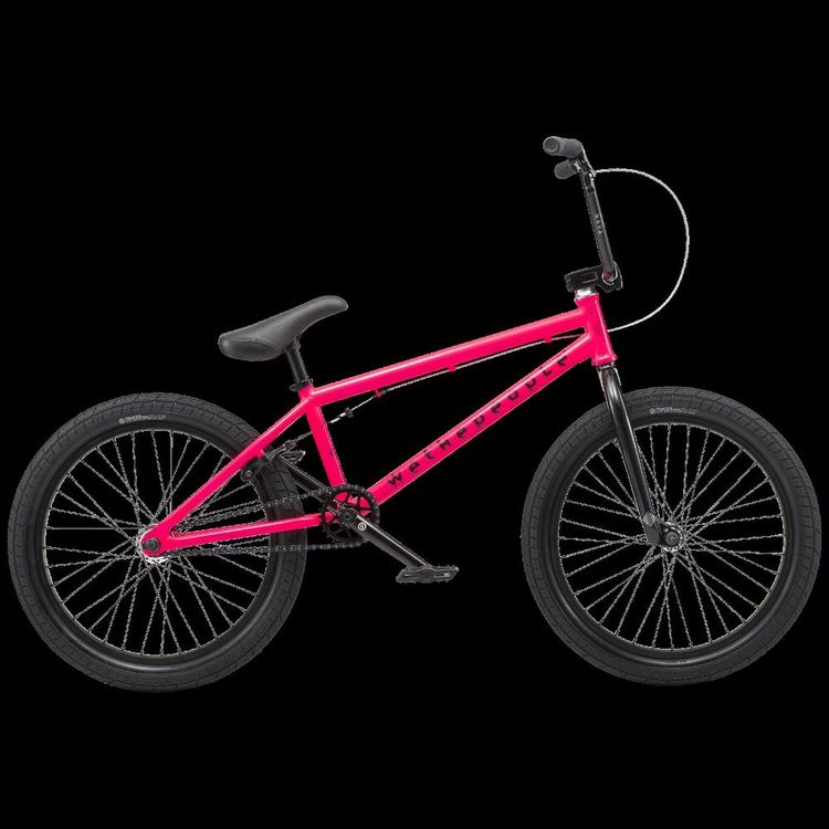 "WETHEPEOPLE Nova Bubblegum Pink 20"" click to zoom image"