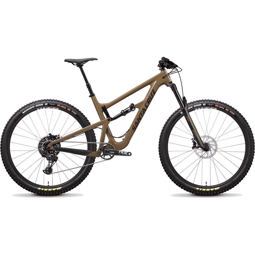 SANTA CRUZ BIKES Hightower LT C R click to zoom image