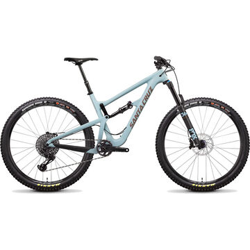 SANTA CRUZ BIKES Hightower LT C S Ex-Display Mountain Bike Large
