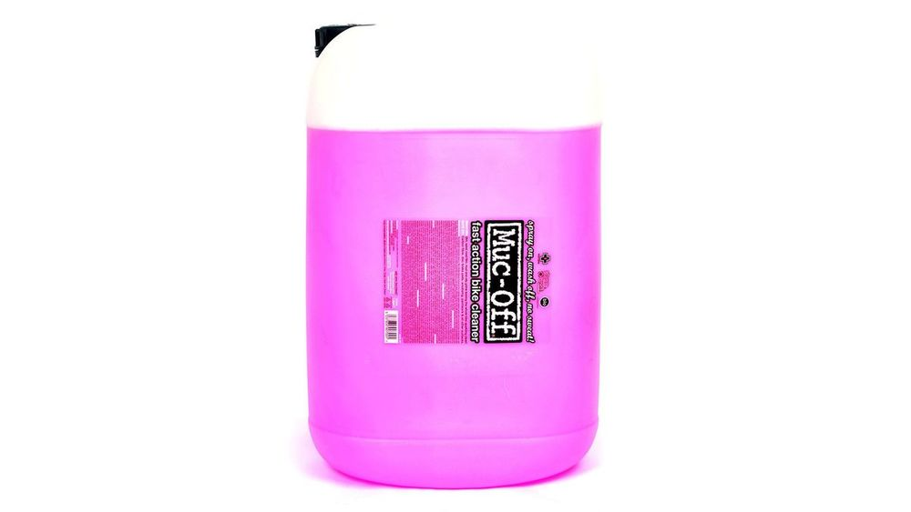 MUC-OFF 25 Litre Cycle Cleaner click to zoom image