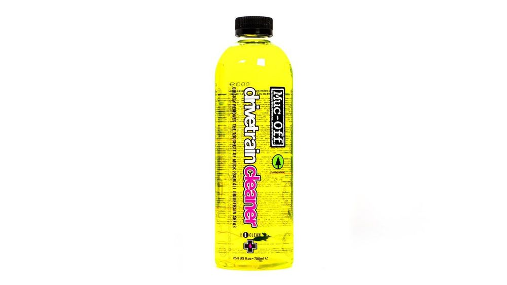 MUC-OFF Drivetrain Cleaner 750ml click to zoom image