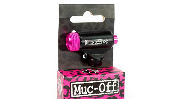 MUC-OFF MTB Co2 Inflator Kits click to zoom image