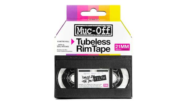 MUC-OFF Rim Tape 21mm  click to zoom image