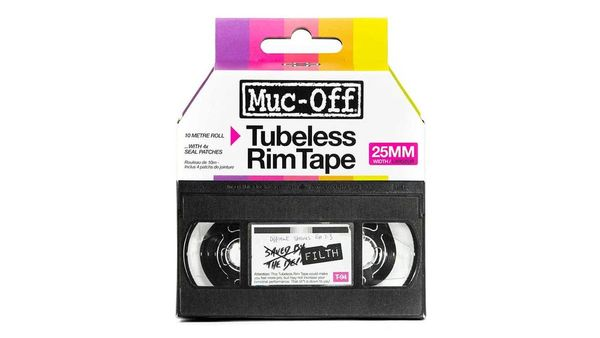 MUC-OFF Rim Tape 25mm  click to zoom image