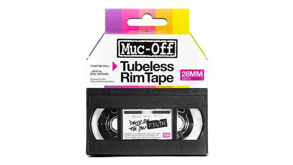 MUC-OFF Rim Tape 28mm  click to zoom image