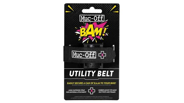 MUC-OFF B.A.M! Utility Belt