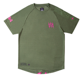 MUC-OFF Short Sleeve Riders Jersey