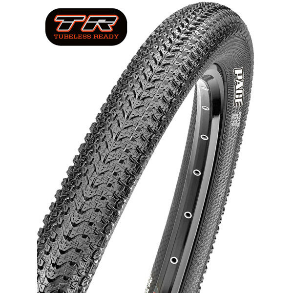 MAXXIS Pace 26x2.10 60TPI Folding Single Compound click to zoom image