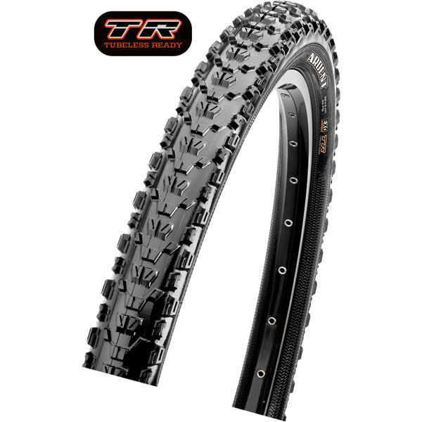 MAXXIS Ardent 27.5x2.25 60TPI Folding Dual Compound EXO / TR click to zoom image
