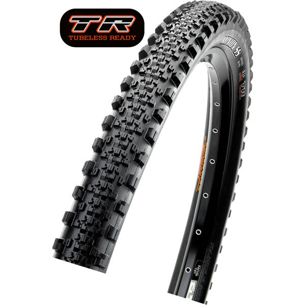 MAXXIS Minion SS 27.5x2.30 60TPI Folding Dual Compound EXO / TR / Silkworm click to zoom image