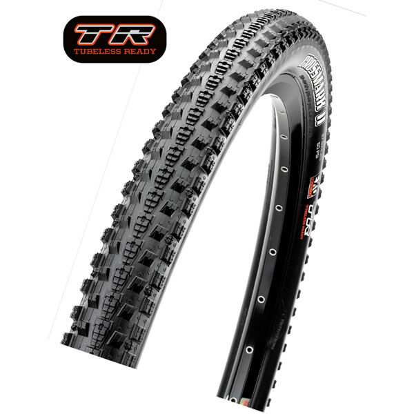 MAXXIS CrossMark II 29x2.10 60TPI Folding Dual Compound EXO / TR click to zoom image