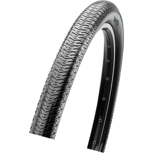 MAXXIS DTH 26x2.15 60 TPI Folding Single Compound (Skinwall) click to zoom image