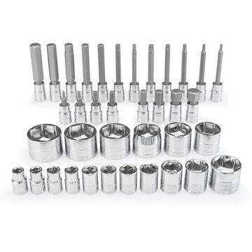 PARK TOOL SBS3 - Socket and bit set