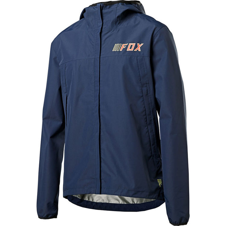 FOX RACING Ranger 2.5L Water Jacket RENO Edition click to zoom image