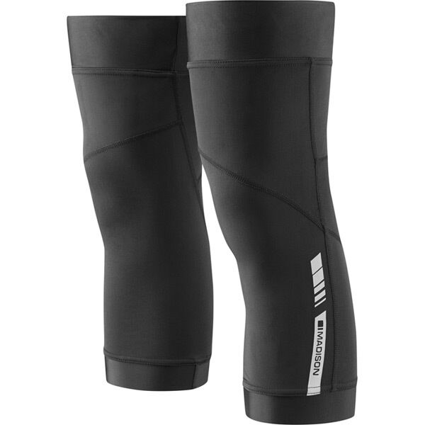 MADISON Sportive Thermal Knee Warmers click to zoom image