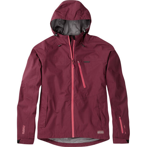 MADISON Roam men's waterproof jacket, andorra red