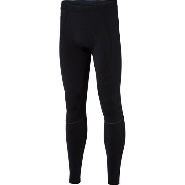 MADISON Stellar men's tights with pad, black click to zoom image